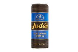 Judes Judes Flat White Milkshake