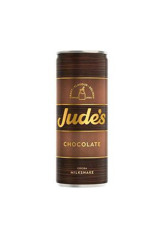 Judes Judes Chocolate Milkshake