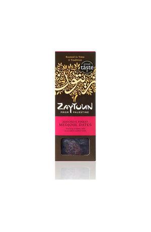 Zaytoun Zaytoun Medjoul Dates from Jericho 250g