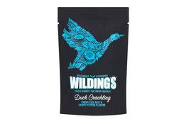 Wilding's Wilding's Smoked Sea Salt & Kampot Pepper Duck Cracking 25g