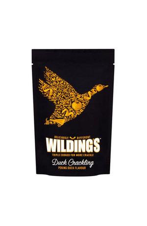 Wilding's Wilding's Traditional Peking Duck Crackling 25g
