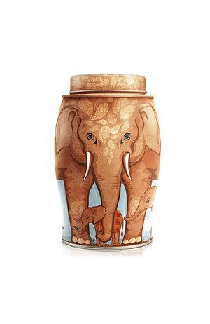 Williamson Tea Williamson Tea Large Elephant Tsavo English Breakfast Tea Bags