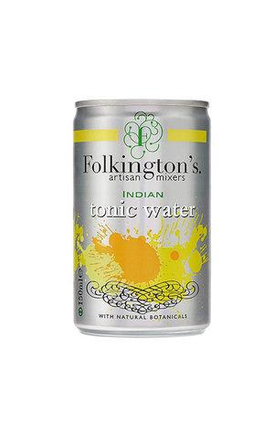 Folkington's Folkington's Indian Tonic Water
