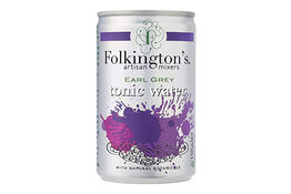 Folkington's Folkington's Earl Grey Tonic Water