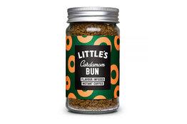 Little's Little's Cardamom Bun Flavoured Instant Coffee