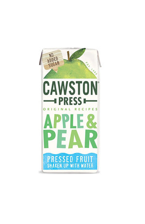 Cawston Press Cawston Press Apple & Pear Juice Drink