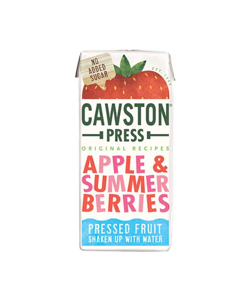Cawston Press Cawston Press apple and Summer Berries