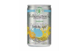 Folkington's Folkington's Indian Tonic Water Light