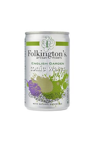 Folkington's Folkington's English Garden Tonic Water