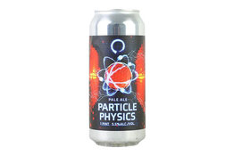 Equilibrium Brewery Particle Physics American Pale Ale