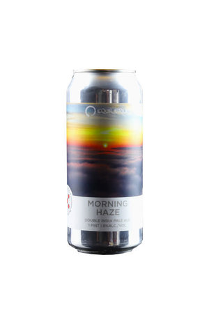 Equilibrium Brewery Morning Haze DDH DIPA
