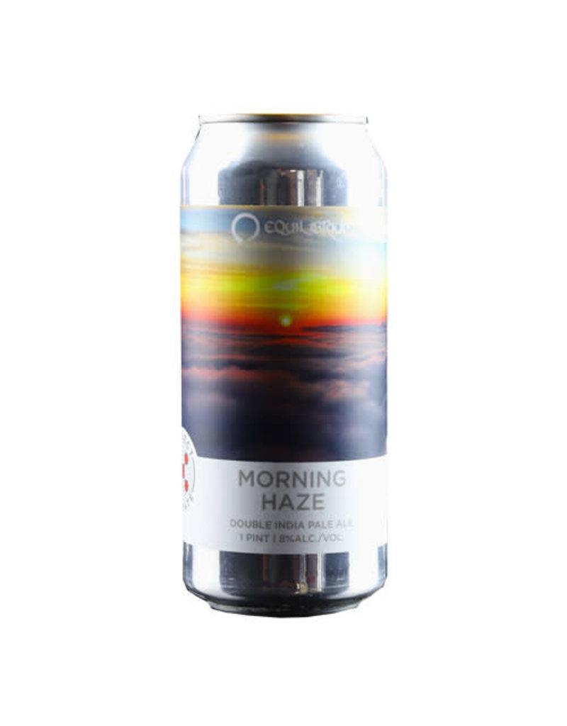 Equilibrium Brewery Morning Haze DDH DIPA