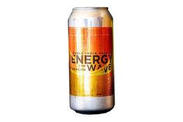 Equilibrium Brewery Equilibrium Brewery Energy Wave DDH DIPA