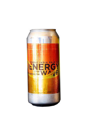 Equilibrium Brewery Energy Wave DDH DIPA