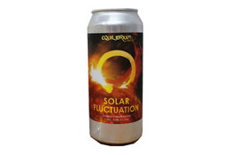 Equilibrium Brewery Solar Fluctuation DDH DIPA
