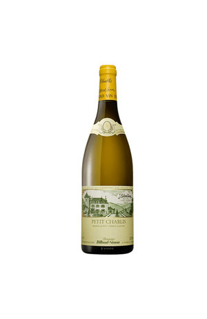 Billaud Simon Billaud Simon Petit Chablis 2019, Chardonnay, Burgundy, France