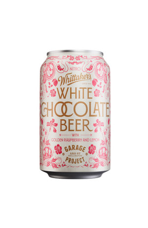 Garage Project Garage Project Whittakers White Chocolate Milk Stout