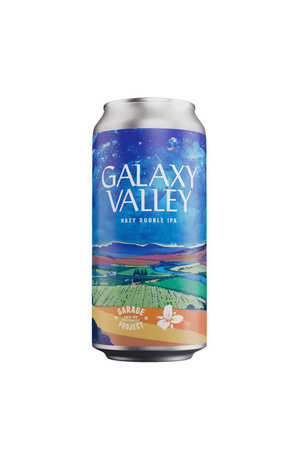 Garage Project Garage Project Galaxy Valley Hazy Double IPA