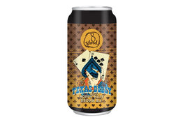 8Wired Brewing 8Wired Texas Dolly Hoppy Hazy Brown Ale