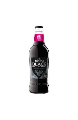 Belhaven Belhaven Black Scottish Stout