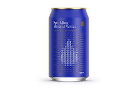 StrangeLove StrangeLove Sparkling Mineral Water