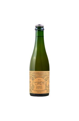 La Sirene La Sirene Darebin Oak-Aged Spontaneous Wild Ale