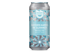 Deeds Brewing Deeds Daydreaming in Summer DDH Hazy Pale Ale