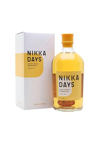 Nikka Whisky Nikka Days Blended Japanese Whiskey