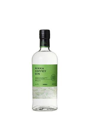 Nikka Whisky Nikka Coffey Gin