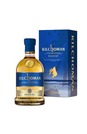 Kilchoman Machir Bay Single Malt Scotch Whisky, Islay