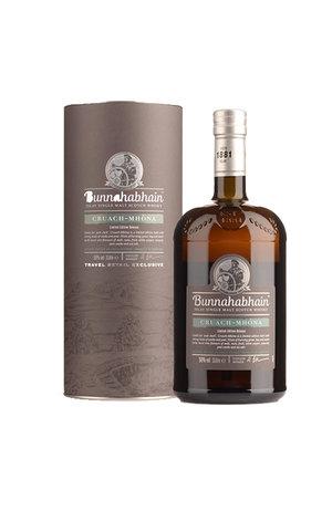 Bunnahabhain Bunnahabhain Criach Mhona Single Malt Scotch Whisky, 1L, Islay