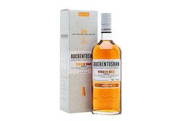 Auchentoshan Auchentoshan Virgin Oak Batch One Single Malt Scotch Whisky, Lowland