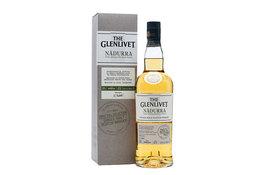 Glenlivet Glenlivet Nadurra First Fill Oloroso Sherry Cask, Single Malt Scottish Whisky, Speyside, Scotland