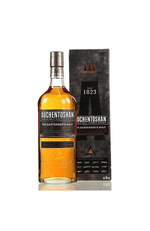 Auchentoshan Auchentoshan Bartender's Malt No. 2 2018 Single Malt Scotch Whisky, Lowland