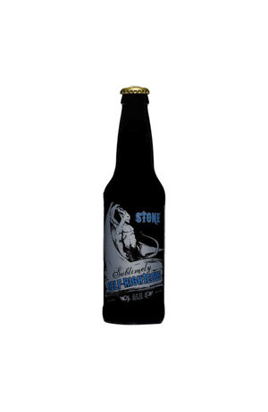 Stone Brewing Stone Sublimely Self-Righteous Black IPA