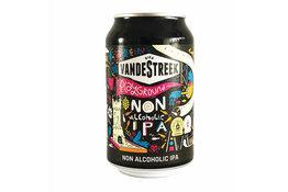 VandeStreek VandeStreek-bier Alcohol Free Playground IPA Can