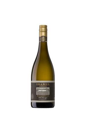 Isabel Estate Isabel Estate Wild Barrique Chardonnay 2017, Marlborough, New Zealand
