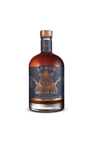 Lyre's Lyre's American Malt Non-Alcoholic Spirit