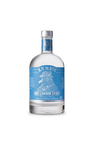 Lyre's Lyre's Dry London Non Alcoholic Spirit