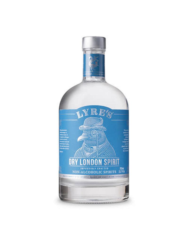 Lyre's Lyre's Dry London Non Alcoholic Spirit