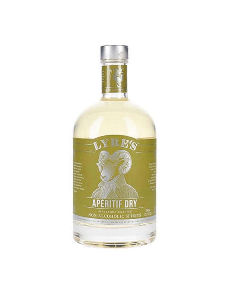 Lyre's Aperitifi Dry Non Alcoholic Spirit