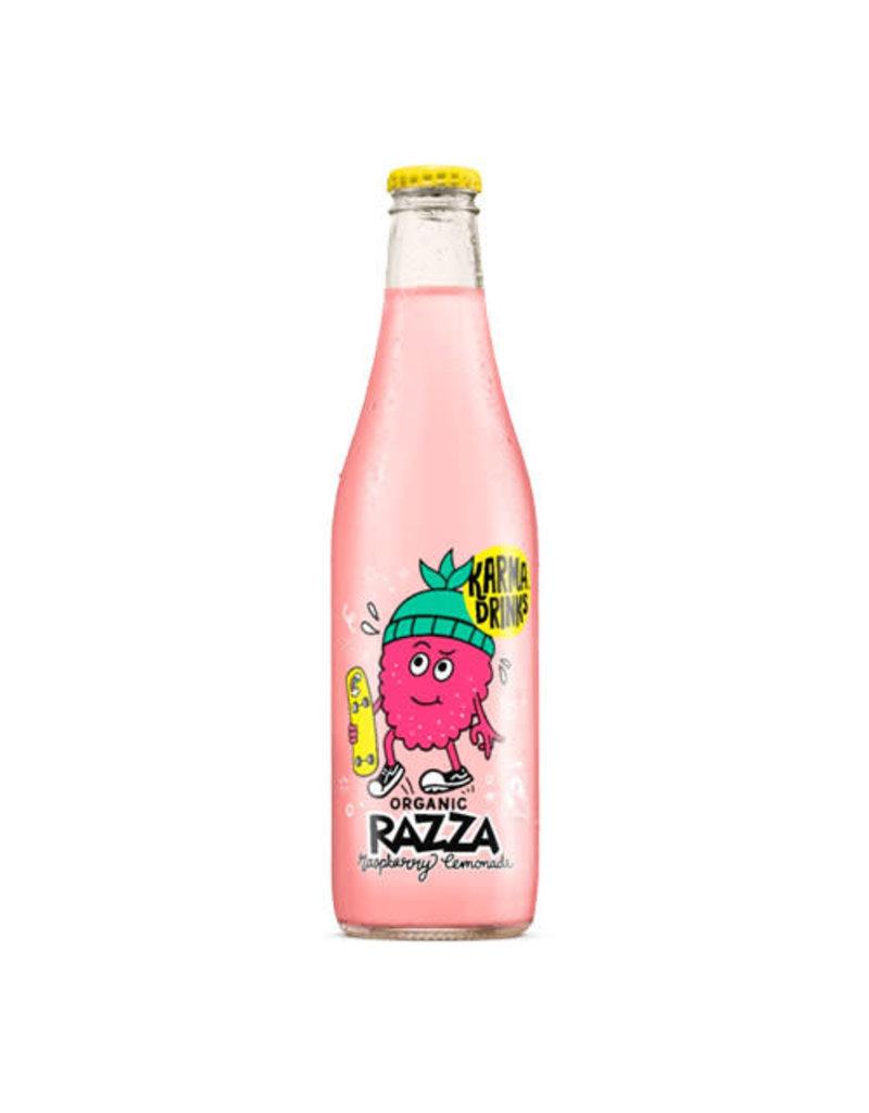 All Good Organics All Good Organics Razza Raspberry Lemonade