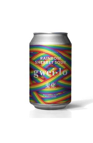 Gweilo Gweilo Rainbow Sherbert Sour Ale