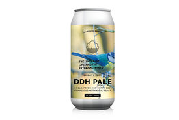 Cloudwater Cloudwater The Interior Life and The External World DDH Pale Ale
