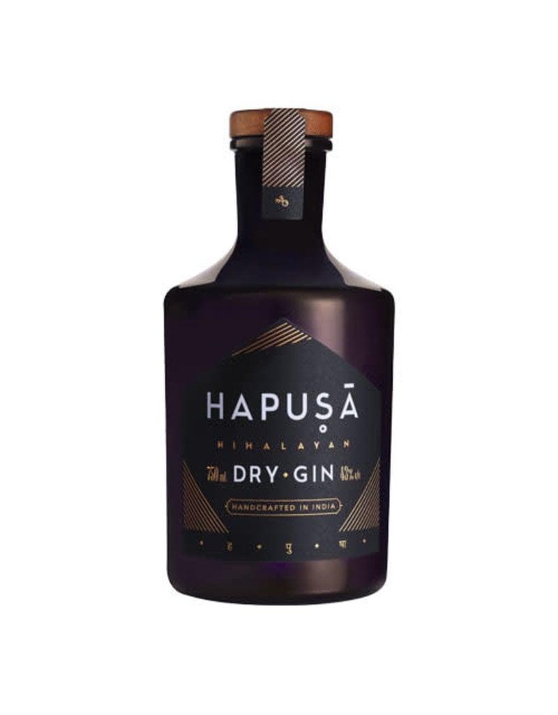 Nao Spirits Hapusa Himalayan Dry Gin