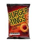 Burger Rings Burger Rings Crisp 100g