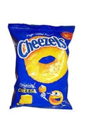 Cheezels Cheezels 45g