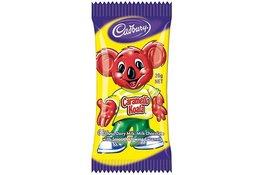 Cadbury Freddo Caramello Koala 15g