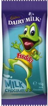 Cadbury Freddo Milk 12g