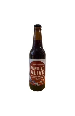Yardley Brothers Yardley Brothers Berried Alive 3 Milkshake Sour Ale